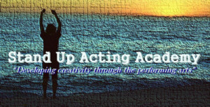 Stand Up Acting Academy